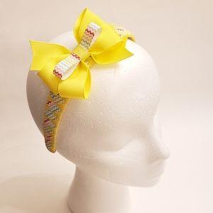 Other - 3× $20 Handmade headband diadem